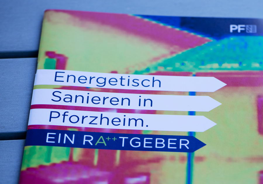 Energetische Sanierung